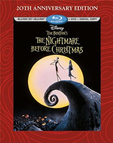 The Nightmare Before Christmas - Christmas Specials Wiki