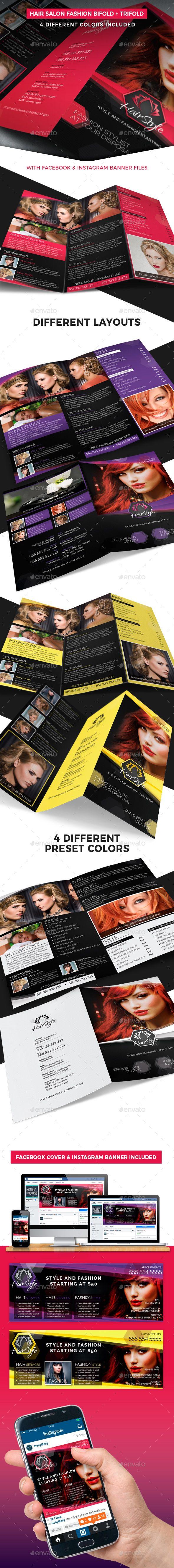 343 besten Beauty and Fashion Flyers / Print Template / PSD Bilder ...