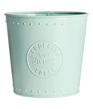 H&M Metal Container $4.95