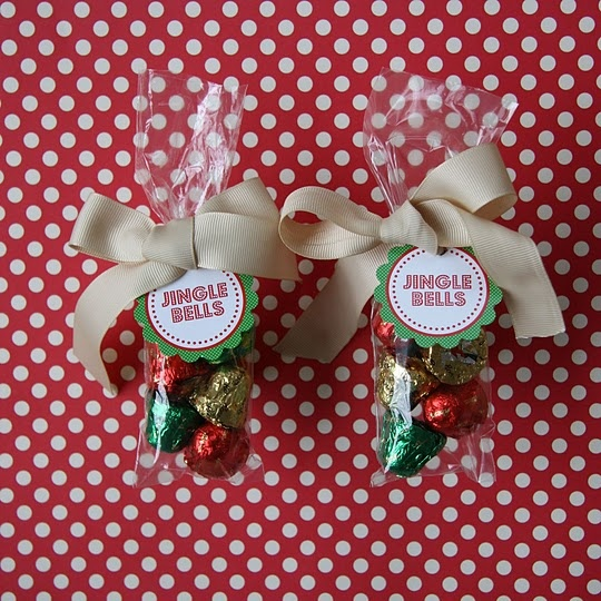 Jingle Bells: Canning Labels, Christmas Crafts, Gifts Ideas, Jingle Belle, Parties Favors, Christmas Treats, Gifts Tags, Christmas Ideas, Christmas Gifts