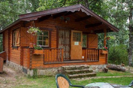 Exterior - Cabaña 2 habitaciones