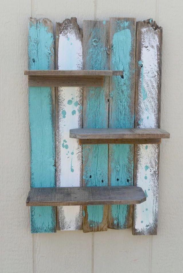 Orino Nursery Nautical Baskets Beach Anchor Theme Bins Small Set Of 3 Pallet Wall Shelves Wall Shelf Decor Pallet Art