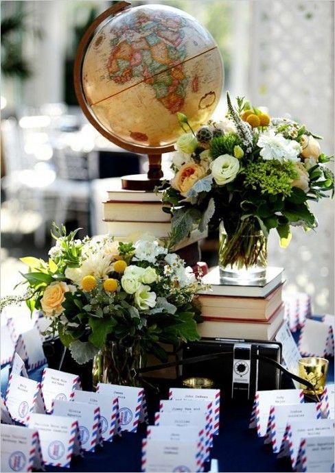 mariage invitation au voyage placement invite carte postale