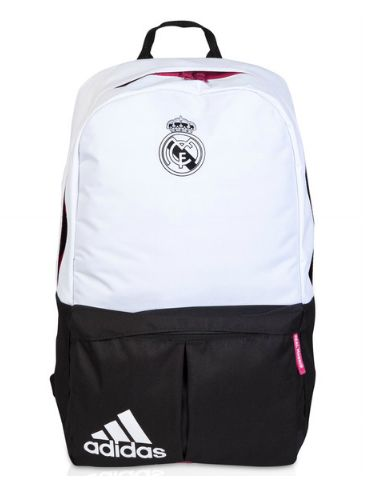 real madrid adidas backpack Real Madrid Official Merchandise Available at www.itsmatchday.com