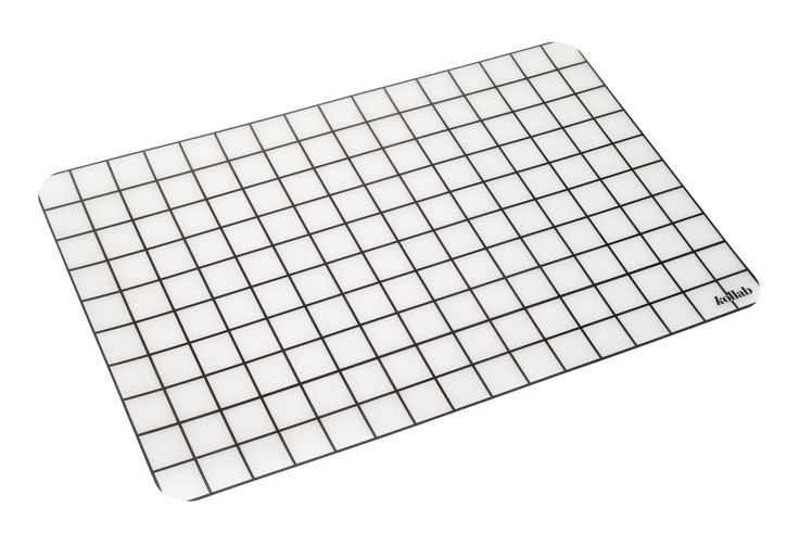 Placemats (Set of 4): Lines