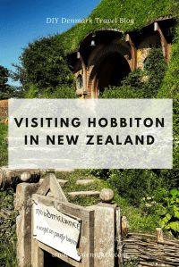 An adventurous roadtrip in New Zealand - Hobbiton - Mt. Doom - Rivendell | DIYDenmark Travel Blog #travel #travelblogger #roadtrip