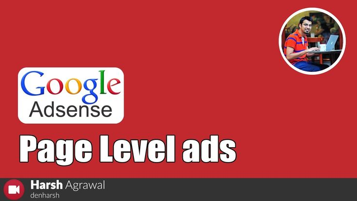 Welcome to part#2 of free Google AdSense training by ShoutMeLoud.  Part1: https://youtu.be/VReO4yTX5kE   What is Page level ads How to enable Page level Ads #GoogleTagmanager Guide:  http://ift.tt/2i6CKRi  If you find this video useful do share with your friends on #Facebook & Google plus.     Download complete #AdSense mastery eBook from here: http://ift.tt/2iQbjtg   #Makemoneyonline #GoogleAdSense #Youtube #VBlogging #Videoblogging #ShoutMeLoud #makemoneyblogging #Blogging #Monetization