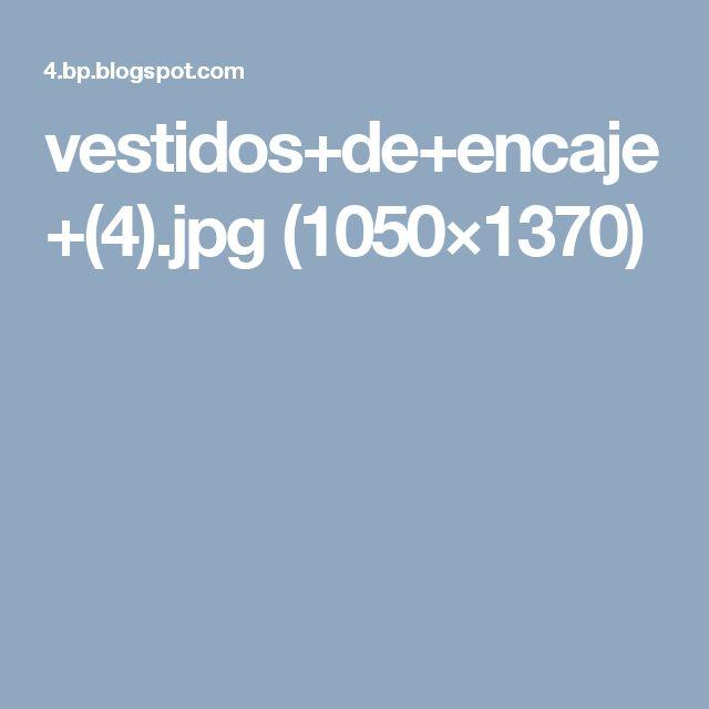 vestidos+de+encaje+(4).jpg (1050×1370)