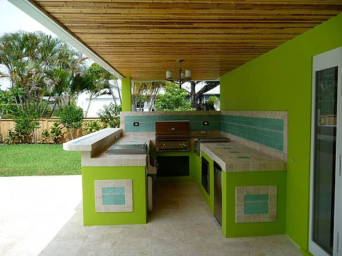 234 best outdoor kitchens images on pinterest - Outdoor Kitchen Patio Ideas