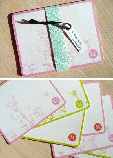 1000+ images about Printable Note Cards on Pinterest | Gift card ...