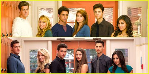 The Secret Life of The American Teenager r.