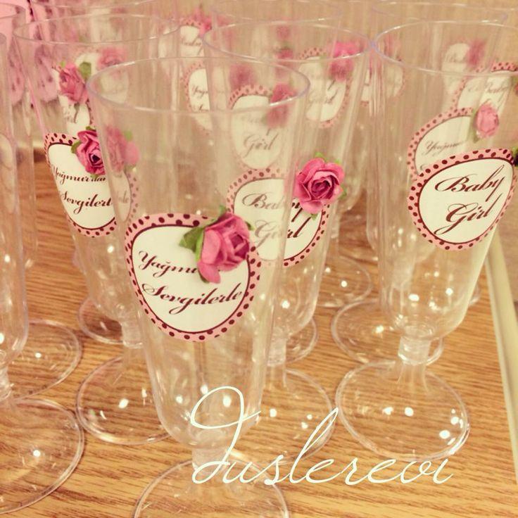 pleksi ,glass ,rose baby girl ,