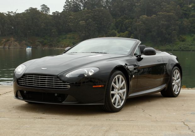 Comprehensive 2012 Aston Martin V8 Vantage Roadster coverage includes unbiased reviews, exclusive video footage and Convertible buying guides. Compare 2012 Aston Martin V8 Vantage Roadster prices, user ratings, specs and more. via @CNET