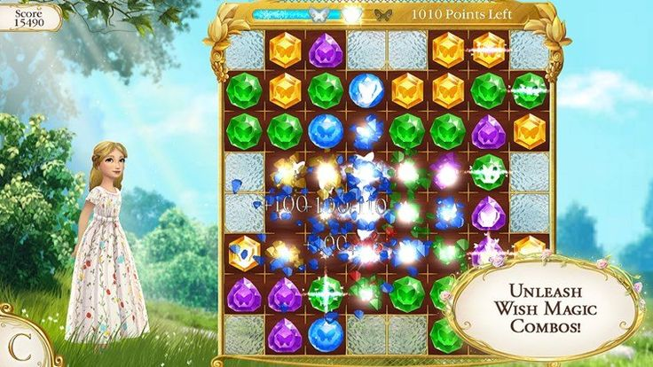 Download Game Puzzle Gratis Cinderella