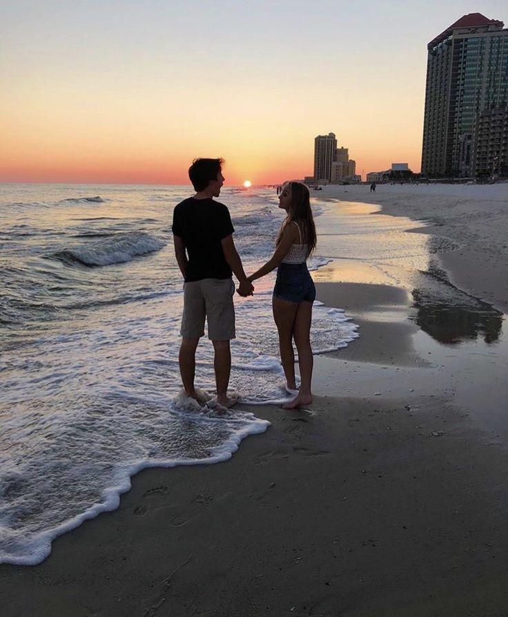 Dating relationship goals