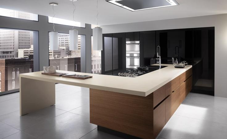Italian kitchens Ernestomeda - Elektra