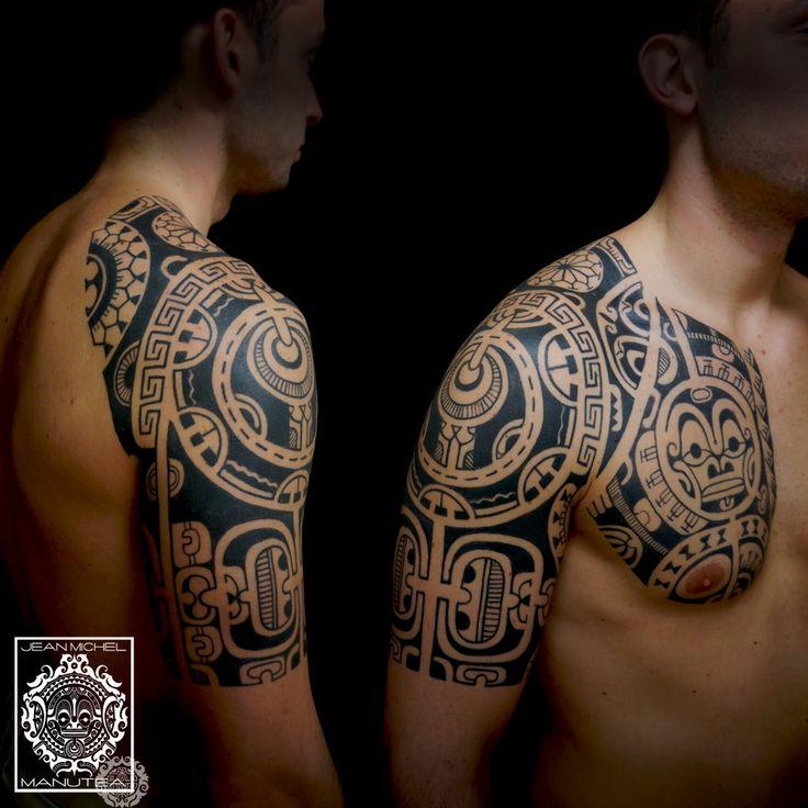17 meilleures id es propos de tatouage marquisien sur pinterest motifs de tatouage maori. Black Bedroom Furniture Sets. Home Design Ideas