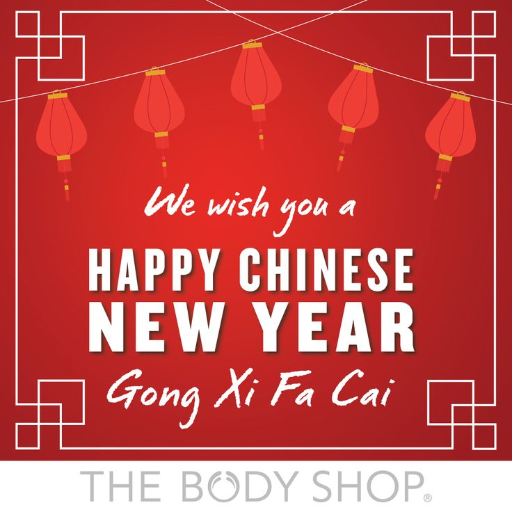 Happy Chinese New Year 2015. Have a goat year ahead!