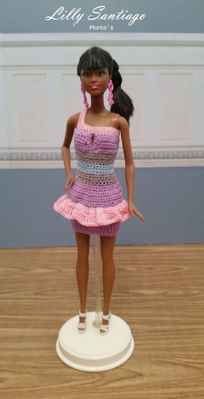 866 besten Barbie Bilder auf Pinterest | Barbiekleidung ...