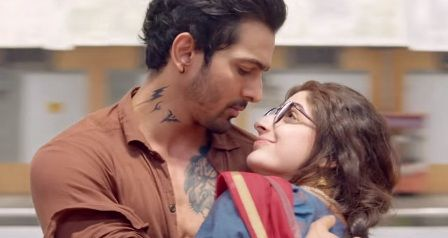 Kheech Meri Photo Lyrics - Sanam Teri Kasam (2016) - Lyrics, Latest Hindi Movie Songs Lyrics, Punjabi Songs Lyrics, Album Song Lyrics