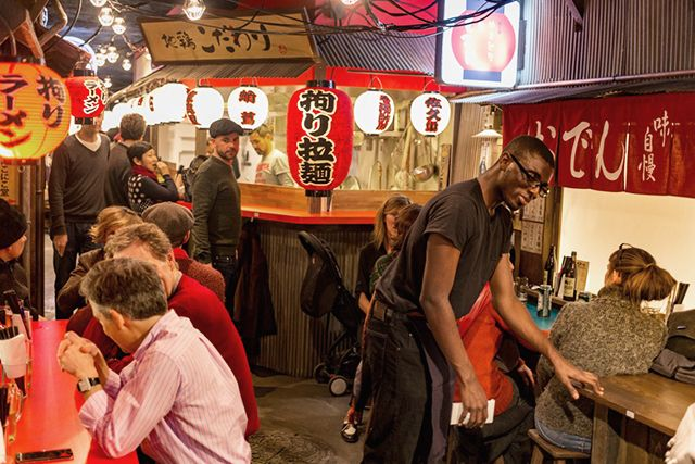 Kodawari Ramen 29, rue Mazarine, 75006  Du mardi au samedi de 12h à 14h30 et de 19h à 22h30.  Ramen à 11,50 et 12 euros. Bière Kirin pression à 3,50 euros. Plus d'infos sur leur Facebook.