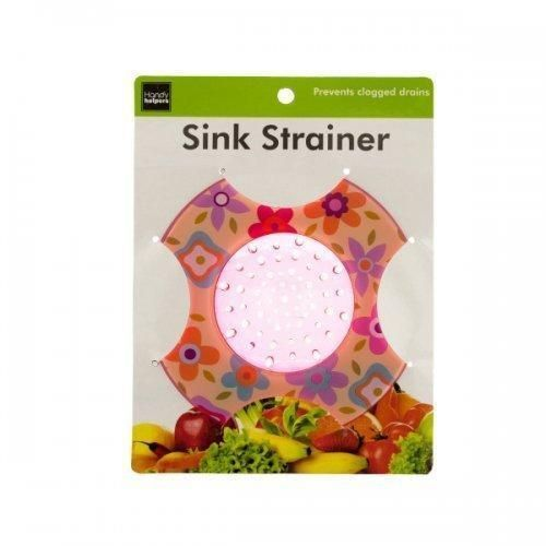 Decorative Sink Strainer (pack of 24) X662-KL14439