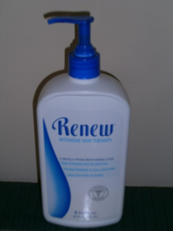 Melaleuca Product Review: Renew Intensive Skin Therapy