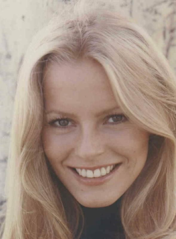 Cheryl Ladd im named after her