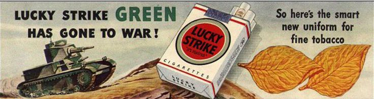 A Brief History of Advertising in America
