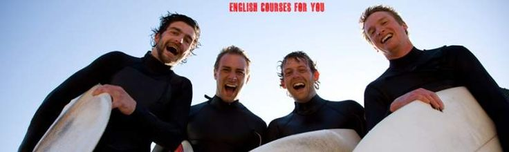 English Courses For You, Corsi di Inglese per tutti