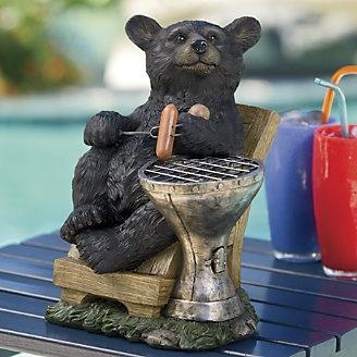 122 best Bear images on Pinterest | Black bear decor, Log cabins ...