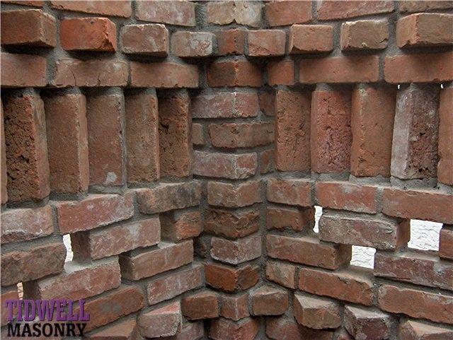 Enter Image Description Here In 2019 Brick Masonry
