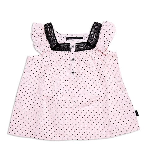 Blusa nena Little Akiabara