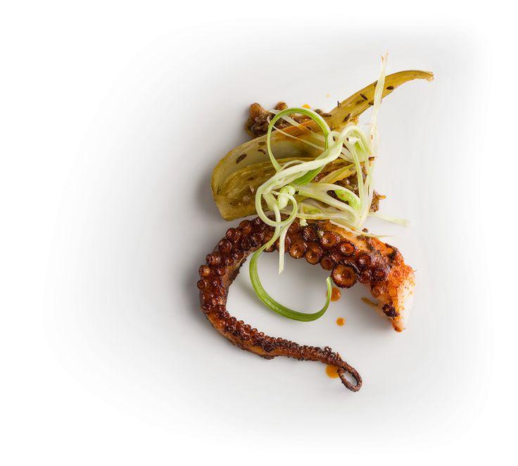 Mere Restaurant - Monica Galetti, Fitzrovia