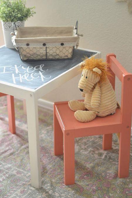 Easy Ikea Hacks For Kids!