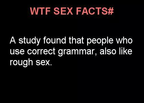 wtf sex facts in Gosport