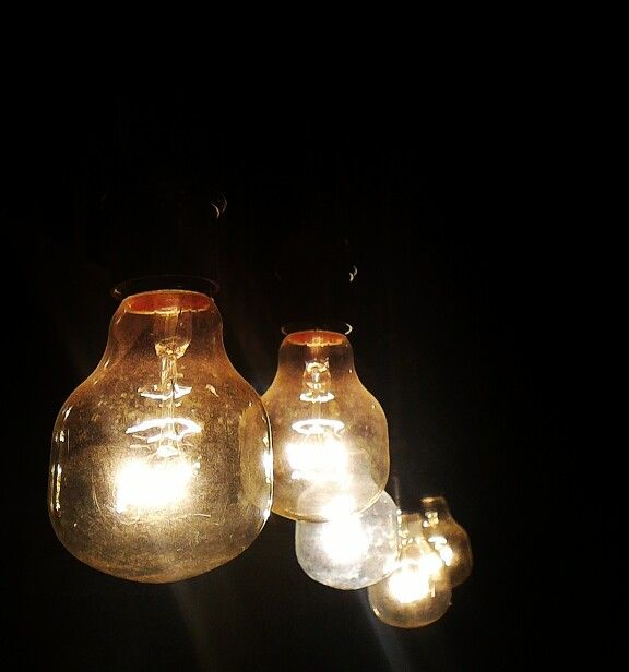 Lamp & Light