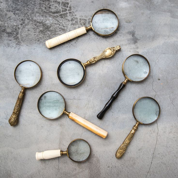 Magnifying Glass - Magnolia Market | Chip & Joanna Gaines