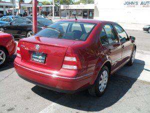 2004 Volkswagen Jetta GL Metro Auto    Orange,CA