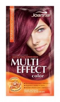 Dziewczyna jak malina! Malinowa czerwień to odcień dla kobiet, które lubią wyróżnić się w tłumie i być zauważone. Wyróżnij się i Ty!