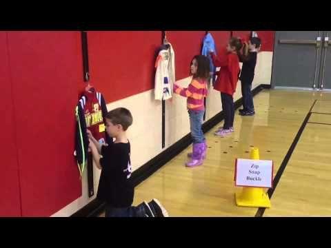 Action-Based Learning Lab - YouTube