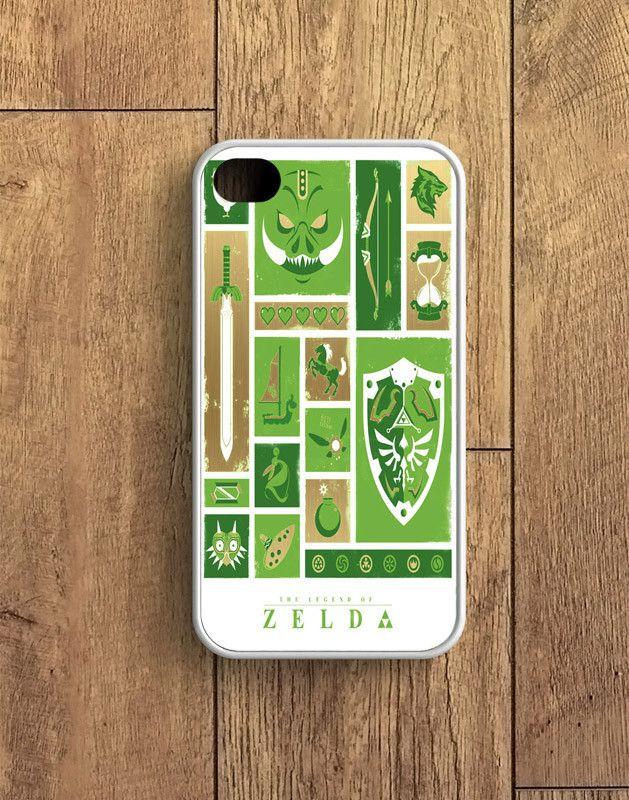 Zelda iPhone 4 | 4S Case
