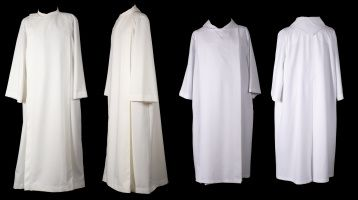 Alb Robe Pattern | cassock alb 2 10 from 21 votes cassock alb 7 10 from 46 votes
