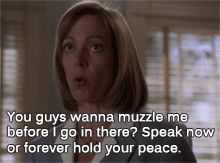 11 Times 'The West Wing's C.J. Cregg Was a Total Feminist
