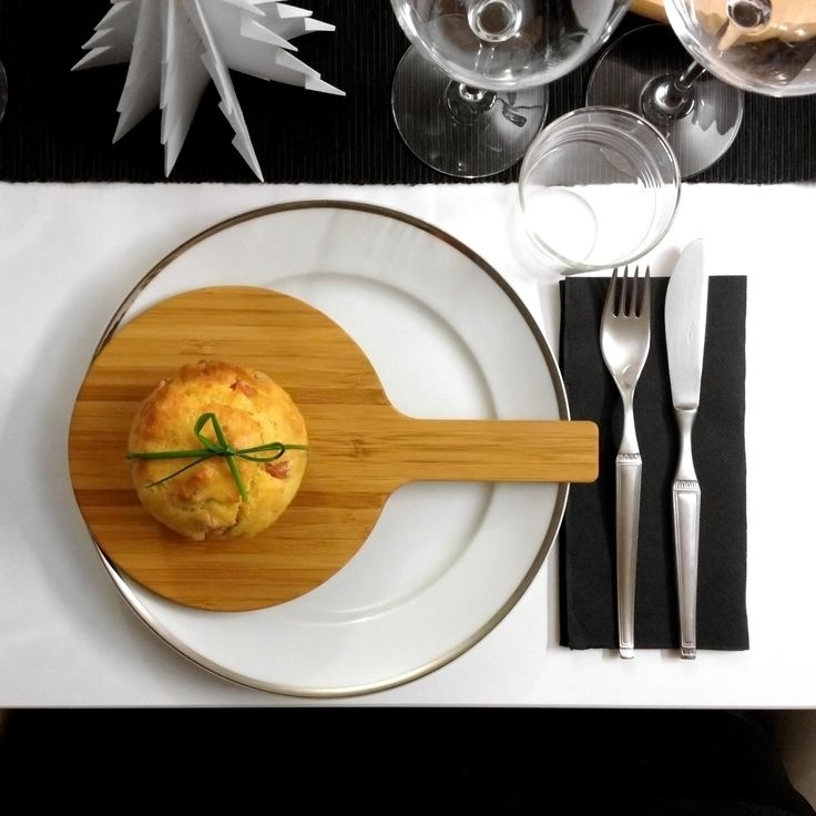 Details of Us: Muffin... impacchettati! ;-)