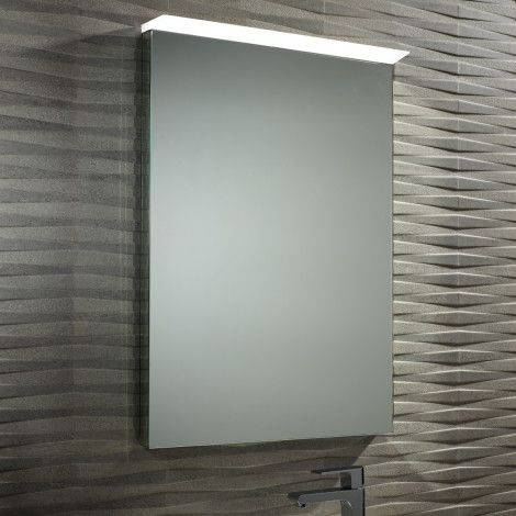 Induct led mirror | Roper Rhodes