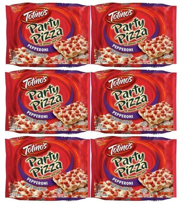 Totino's Party Pizza Just $0.61 At Walmart! http://feeds.feedblitz.com/~/343868074/0/groceryshopforfreeatthemart~Totino%E2%80%99s-Party-Pizza-Just-At-Walmart/