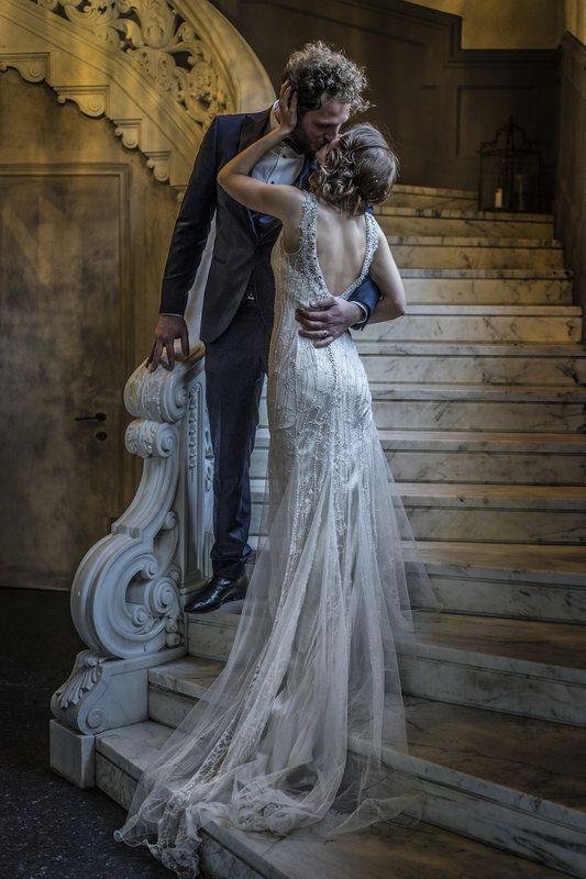Foto del matrimonio di aprile 19 di Alessio Franchi sul MyWed