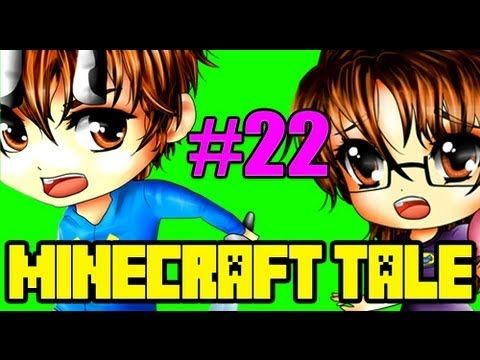 Let's Play A Minecraft Tale Ep. 22 - VENTOPIA!