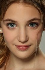Sophie Nelisse ( #SophieNelisse ) - a Canadian teen actress, best known for her Genie Award–winning performance in Monsieur Lazhar, and as Liesel Meminger (the lead character) in the film adaptation of the best-selling novel The Book Thief - born on Monday, March 27th, 2000 in Windsor, Ontario, Canada